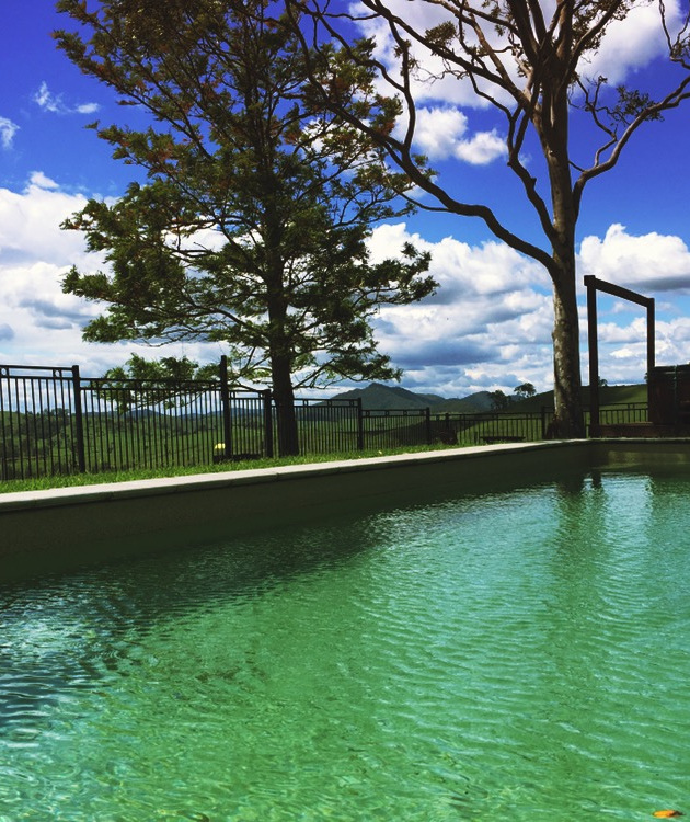 Accommodation self-contained Gloucester Barrington Tops Dam It Getaway
