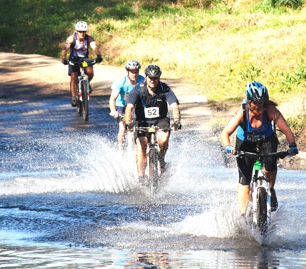 Services Community groups Gloucester Mountain Man Tri Challenge