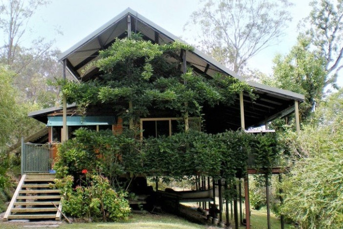 Accommodation self-contained Gloucester Barrington Tops Water Gums Retreat
